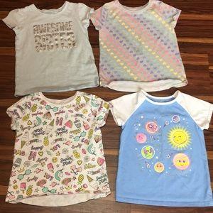 Other - 4 shirt bundle